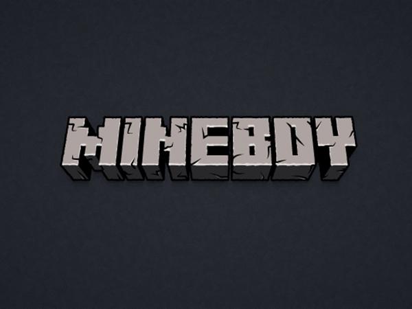 Cách tạo một hiệu ứng chữ Minecraft nhanh trong Adobe Illustrator  (Phần 1) 1