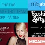 5 mẫu thiết kế website thời trang đẹp lạ, cá tính đầu 2015 22