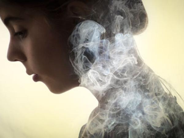 Hướng dẫn tạo hiệu ứng khói trong Adobe Photoshop 4