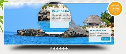 Những extension Image Sliders miễn phí cho Joomla đầu năm 2015