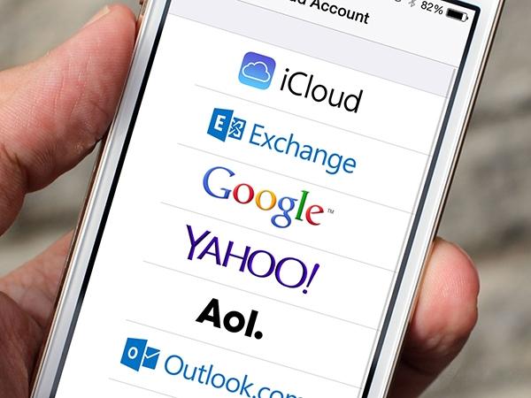 Hướng dẫn đồng bộ danh bạ iphone lên gmail 6
