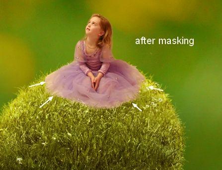 Hướng dẫn tạo khung cảnh kỳ quái với photoshop (Phần 2)
