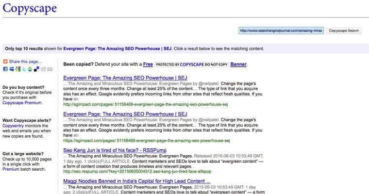 SEO 101: Hướng dẫn kiểm tra tình trạng website của bạn