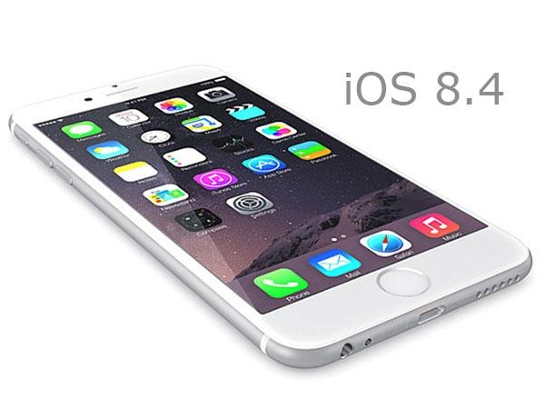 Làm thế nào khi iPhone không đủ bộ nhớ để cập nhật iOS 8.4 4