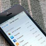Những cách tốt nhất để giải phóng không gian cho iPhone 16GB 29