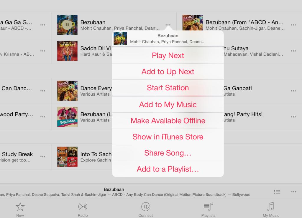 14 Mẹo và thủ thuật giúp làm chủ Apple Music 7