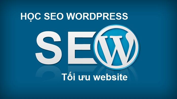 Tổng hợp seo Wordpress: học tối ưu website 1