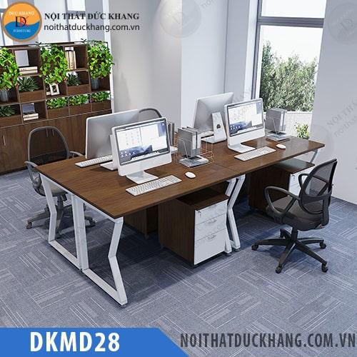 Module bàn làm việc nhân viên DKMD28