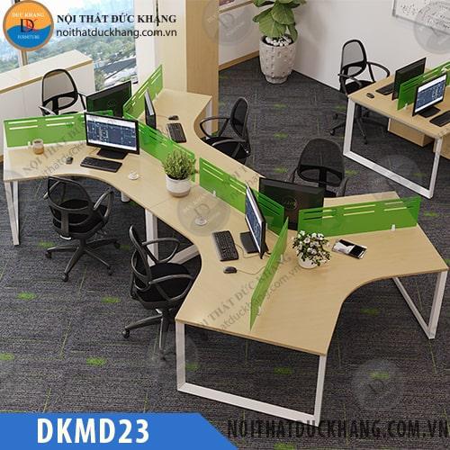 Module bàn làm việc nhân viên DKMD23