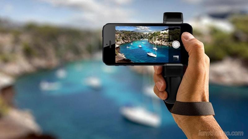 Lưu ý chế độ chụp ảnh đẹp với camera điện thoại