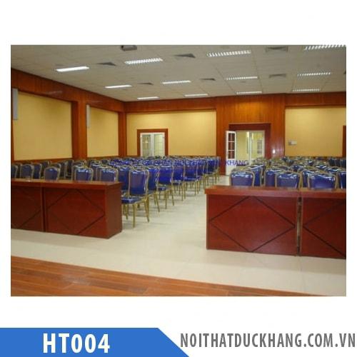 Bàn hội trường HT004