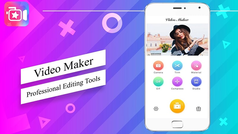 Filmix Video Editor