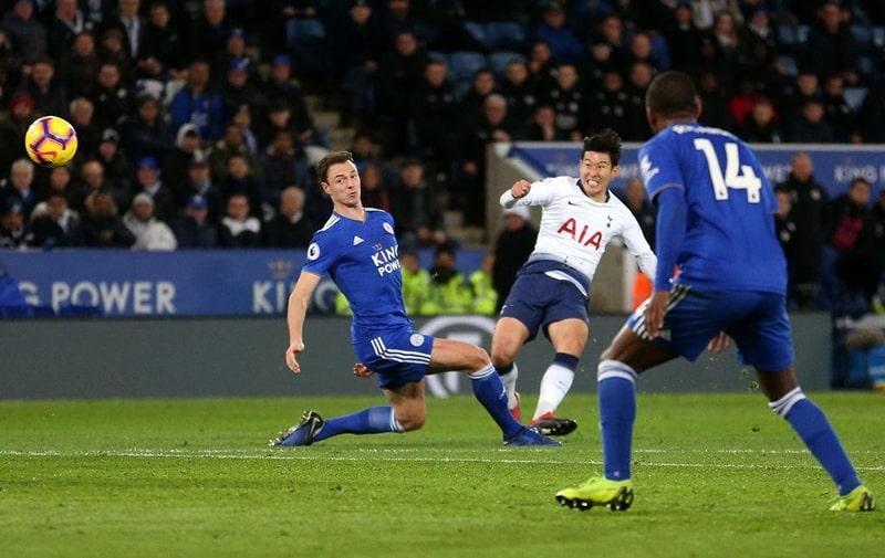Nhận định thành tích đối đầu Tottenham vs Leicester, 22h00 ngày 19/07