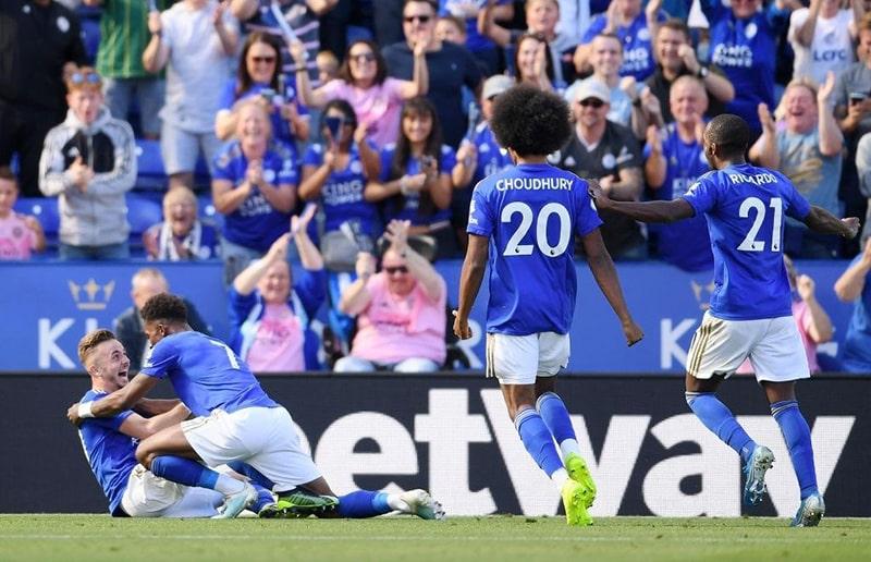 Nhận định kết quả Tottenham vs Leicester, 22h00 ngày 19/07
