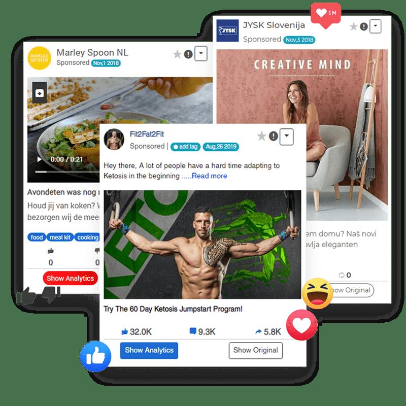Chất lượng nội dung chưa được tốt cũng làm quảng cáo facebook không hiệu quả
