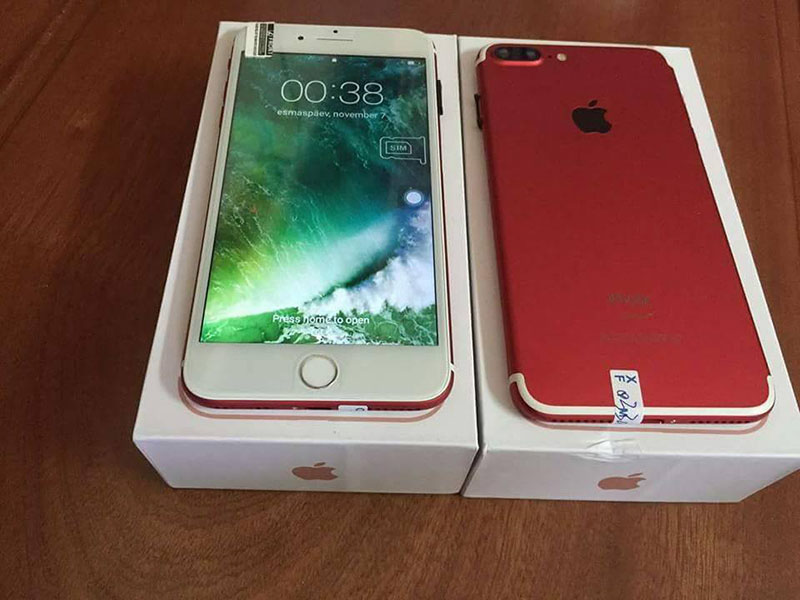 iPhone Đài Loan khác gì với iPhone quốc tế?