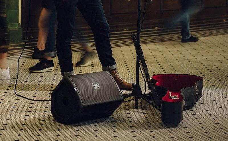 Loa JBL Eon One Compact có tốt không?