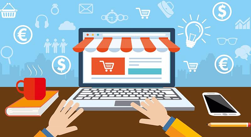 Kết hợp kinh doanh online và mở cửa hàng để đạt hiệu quả tốt nhất